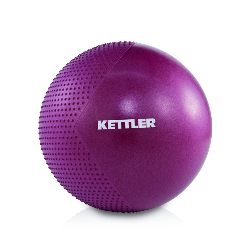 Kettler Gymnastiekbal 75 Cm Paars Stuk