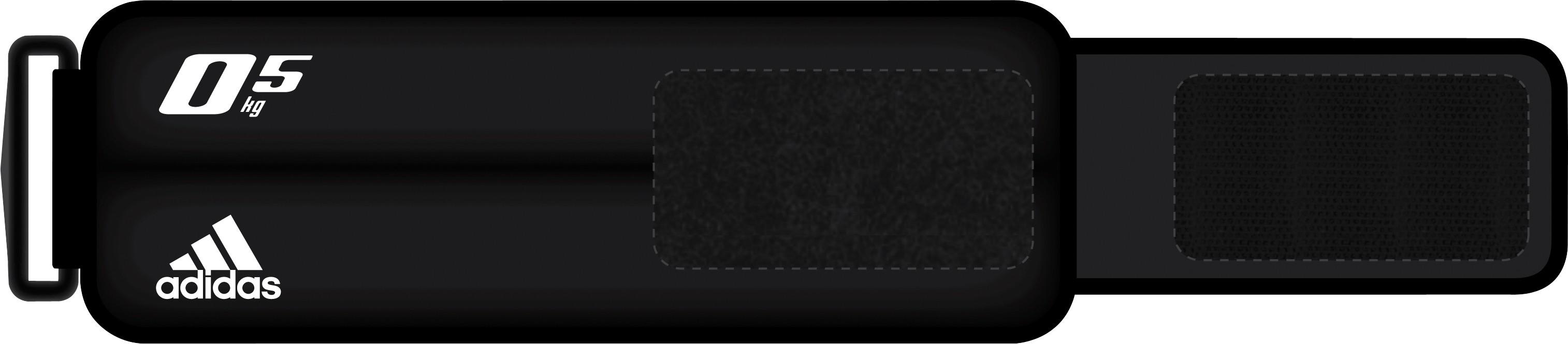 Adidas Enkel- & Polsgewichten 0,5 Kg