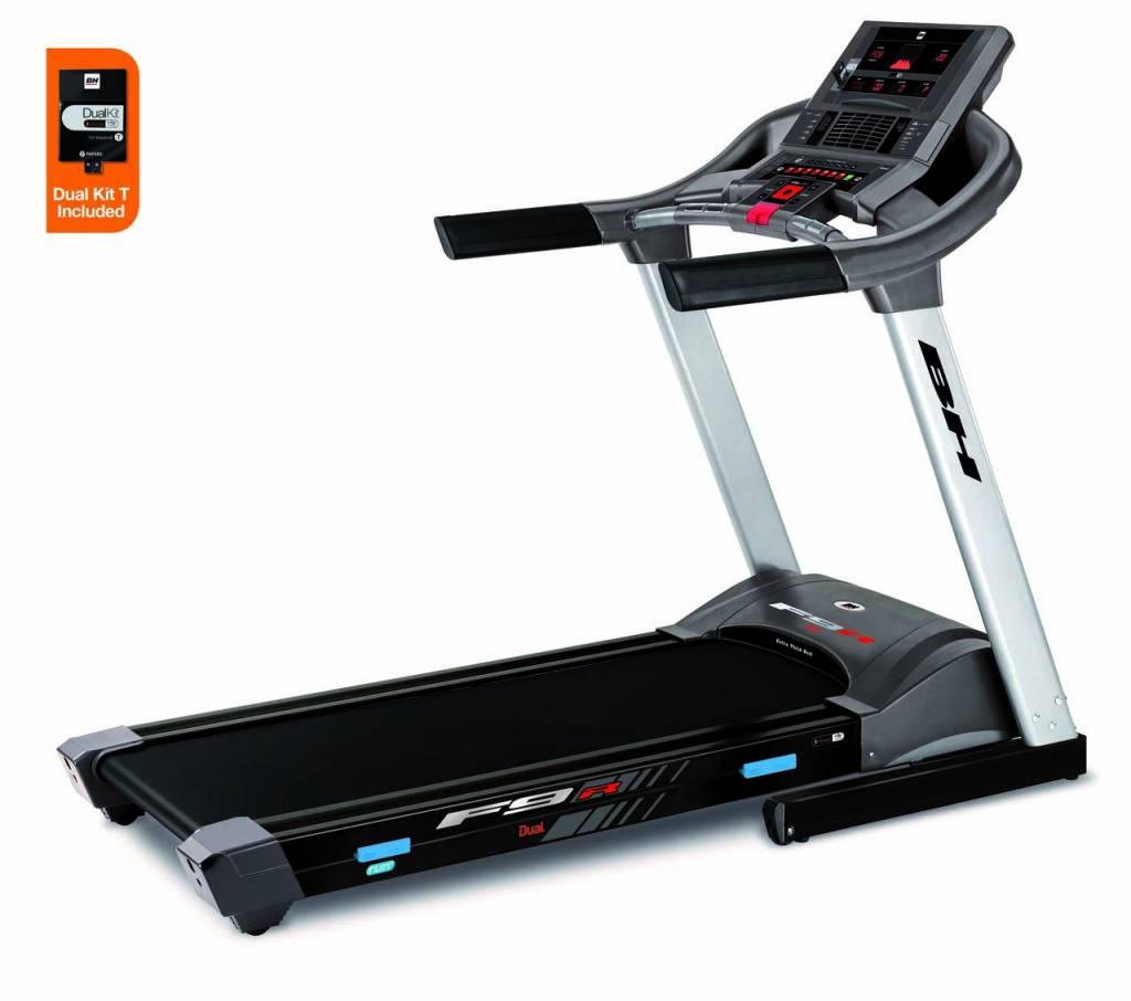 BH Fitness F9R Dual Loopband