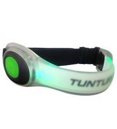 Tunturi Armband - Led armband hardlopen (groen)