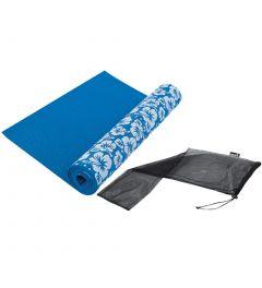 Tunturi Yoga Mat – Fitnessmat - met draagtas