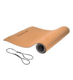 Tunturi Yogamat TPE l kurk l 183 x 61 x 0.4 cm