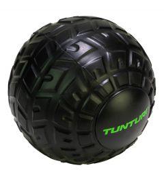 Tunturi Massage Ball l EVA l 12 cm l zwart