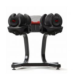Bowflex selecttech stand + 552i 24kg SET