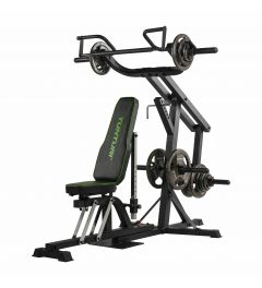 Tunturi WT80 Leverage Gym