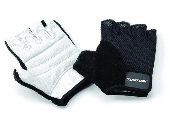 Tunturi-Bremshey Fitness Handschoenen Fit Easy M Set