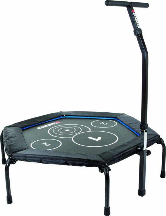 fitness trampoline Cross Jump