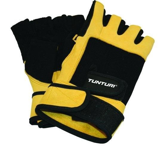 Tunturi Fitness Gloves High Impact Xxl 1paar