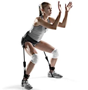 Adidas Vertical Jumper Trainer