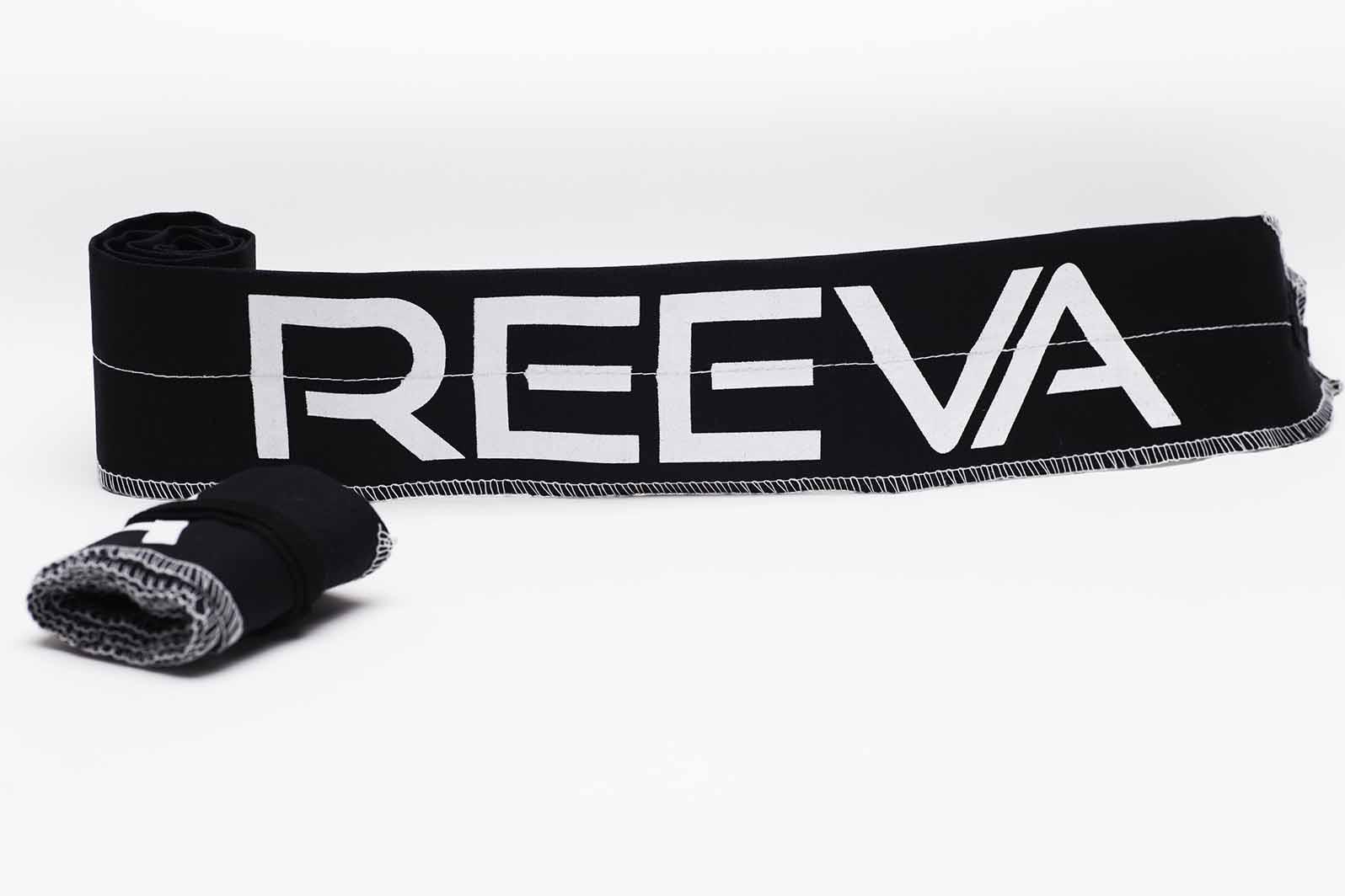 - Reeva Strength wrist wraps katoen