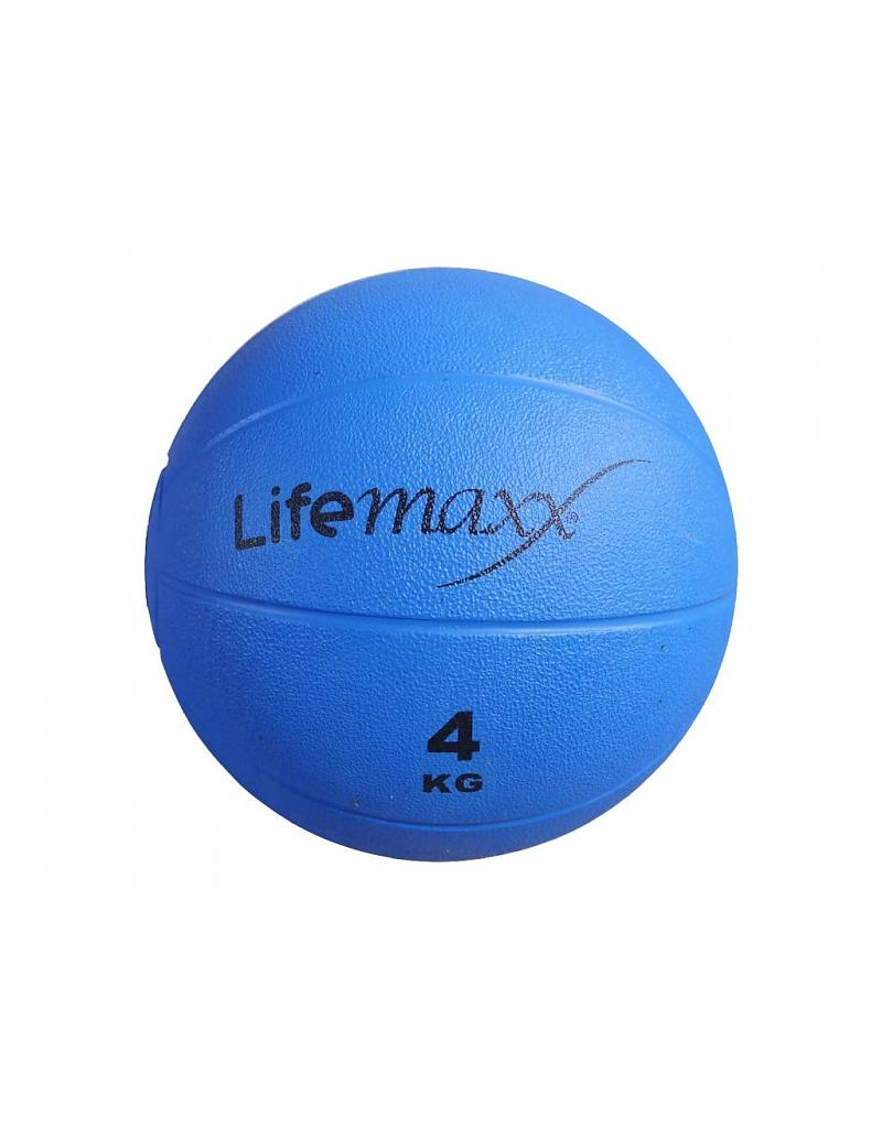 Lifemaxx Medicine Ball 4 kg