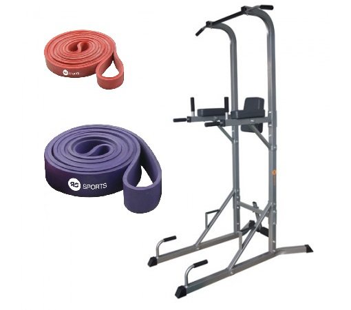 Power tower RS Sport + Powerband set