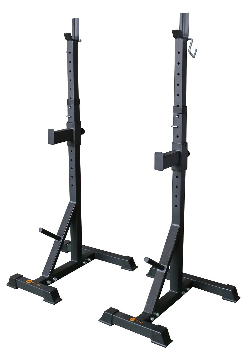 Heavy Squat standaard RS Sports