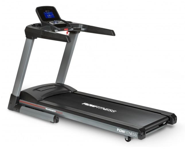 Flow Fitness Runner DTM2500 Loopband