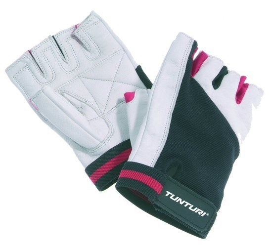 Tunturi Fitness Handschoenen Fit Control L Paar